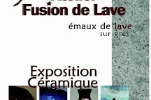 Atelier Fusion de Lave, Volvic, France