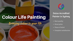 North Shore Painters - Colour Life Painting