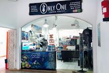 Only One Apnea Center, Sharm El Sheikh, Egypt