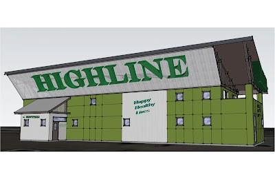 Highline Dispensary