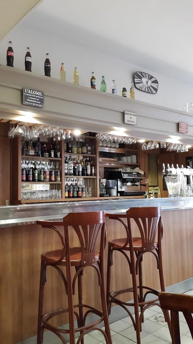 Cafe Gaby