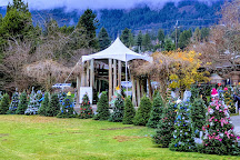 Dundarave Park, West Vancouver, Canada