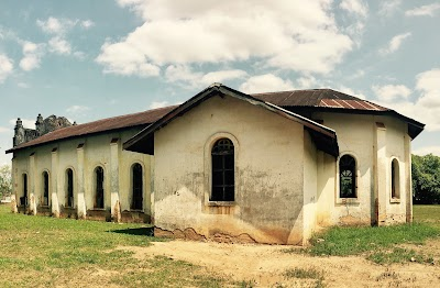 Saint Joseph Ban Kham Term Church