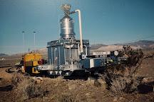The National Atomic Testing Museum, Las Vegas, United States