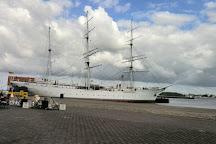 Ozeaneum Stralsund, Stralsund, Germany