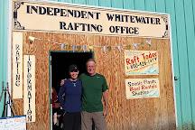 Independent Whitewater, Salida, United States