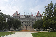 Albany City Hall, Albany, United States