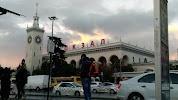 Абара, улица Горького на фото Сочи