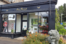 Iain Burnett Highland Chocolatier, Grandtully, United Kingdom
