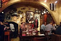 Trabuxu Wine Bar, Valletta, Malta