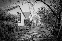 The Icelandic Turf House, Selfoss, Iceland