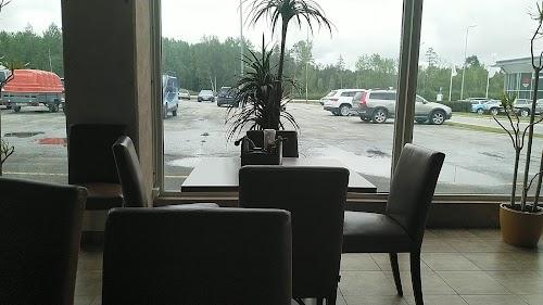 Ehitusservice kohvik