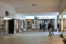 E-Kinos, Frankfurt, Germany