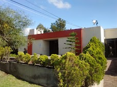 Guadalupe Garden – Cemetery mexico-city MX