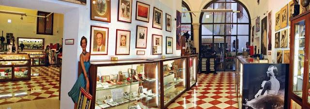 Museo della Fotografia-Cinefotoclub