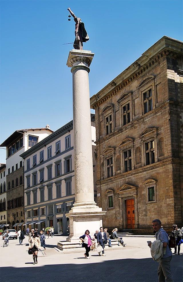 Palazzo Bartolini Salinbeni