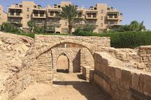 Old Islamic Ayla, Aqaba, Jordan