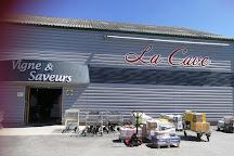 Wine Centre, Roscoff, France