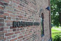 Rosenlew Museum, Pori, Finland