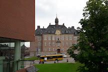 Musikhuset Aarhus, Aarhus, Denmark