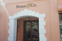 Brown & Co., Hamilton, Bermuda