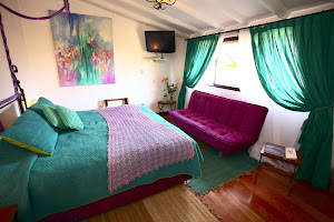Andean Wings Boutique Hotel 9