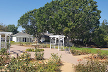 Kellogg House, Santa Ana, United States