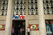 PlayArte Maraba, Sao Paulo, Brazil