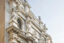 Chiesa di Santa Maria dei Derelitti, Venice, Italy