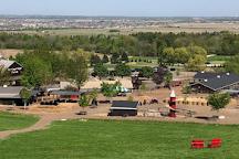 Springridge Farm, Milton, Canada