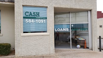 Cash Finance-Tulsa Payday Loans Picture
