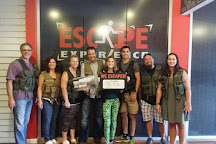 Escape Experience - Chattanooga, Chattanooga, United States