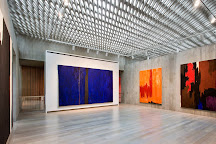 Clyfford Still Museum, Denver, United States