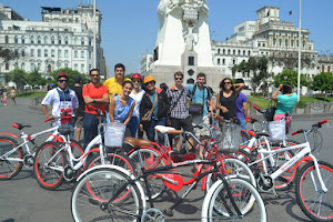 Lima Bici Tours & Bike Rental 0