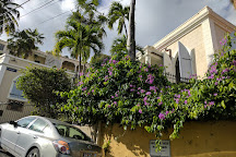 St. Thomas Synagogue, Charlotte Amalie, U.S. Virgin Islands