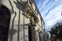 UNC Historical Museum - Apple Jesuítica, Cordoba, Argentina