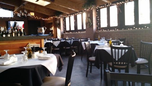 La Villa Restaurant & Banquets