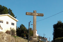 Igreja e Convento de Sao Francisco, Guimaraes, Portugal