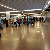 Железнодорожная станция  Brussels Airport Zaventem