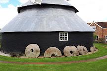Windmill Hill Windmill, Hailsham, United Kingdom