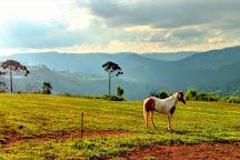 Mirante da Serra do Rio do Rastro, Bom Jardim da Serra, Brazil