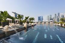 The Spa at Mandarin Oriental Singapore, Singapore, Singapore