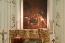 Chiesa di Santa Lucia alla Badia, Syracuse, Italy