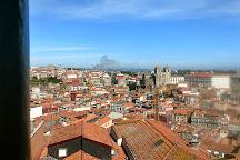 Centro Portugues de Fotografia, Porto, Portugal