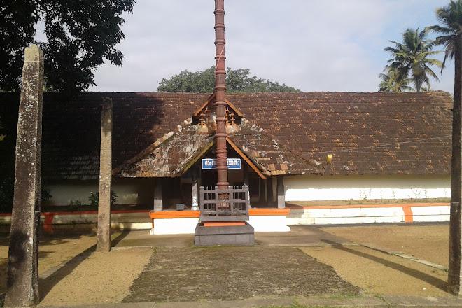 Visit Thrichittattu Mahavishnu Temple on your trip to Chengannur