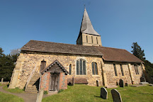 St. James's Church, Shere, United Kingdom