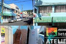 Meme Bete, Castries, St. Lucia