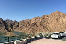 Hatta Dam, Hatta, United Arab Emirates