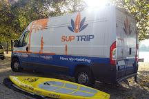 SUP TRIP, Potsdam, Germany