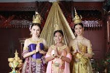 Thai Style Studio Since 1984, Bangkok, Thailand